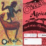 Africa • Back to the Rhythm