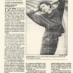 San Francisco Examiner August 1990