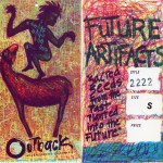Future Artifacts • Sacred Seeds From the Past