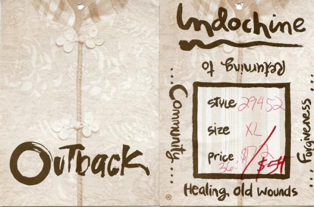 Indochine • Returning to... Forgiveness... Community