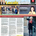 Ashland Locals Guide March 2016