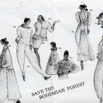 Save The Bohemian Forest
