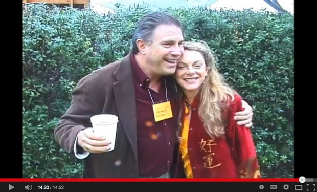 The New Man at Bioneers Part1 2004