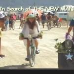The New Man at Burning Man 2004