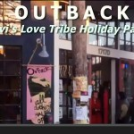 Outback Holiday Party 2011