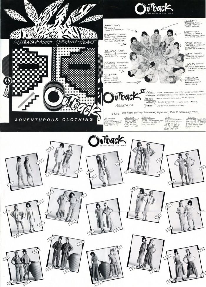 1985 Aztec