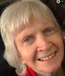 Janina at 83